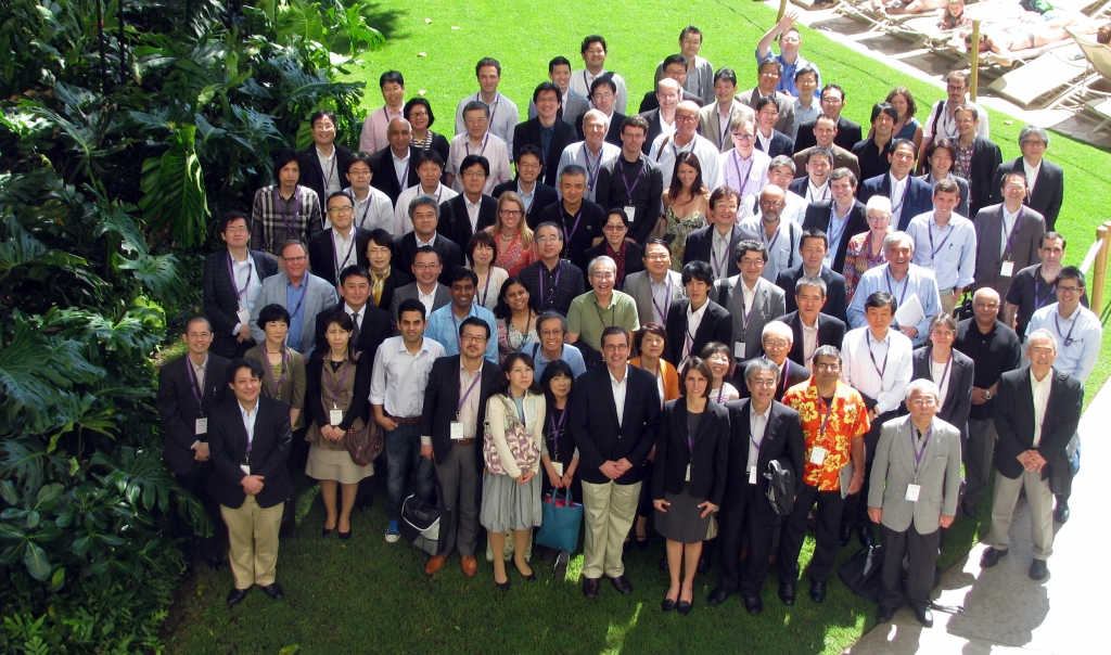2014 IgG4 Group picture